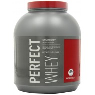 Perfect Whey Protein 5lb