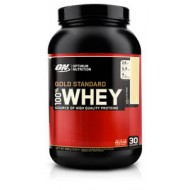 100% Whey Gold Standard 2lb (909г)