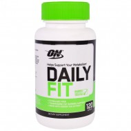 Daily-Fit