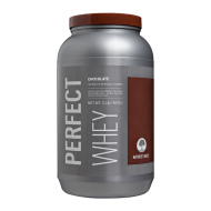 Perfect Whey Protein 2lb