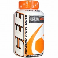 Creatine Ethyl Ester 120капс