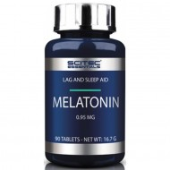 Melatonin 0.95 mg 90 таблеток