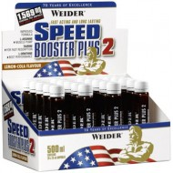 Speed Booster Plus II (Weider) 20 амп