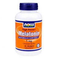 Melatonin 5 мг 60 капс