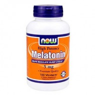 Melatonin 5 мг 180 капс