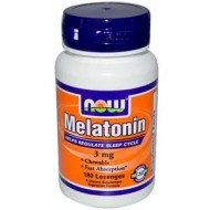 Melatonin Chewable 3 мг 90 таб