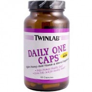 Daily One Caps Without Iron 90 капс