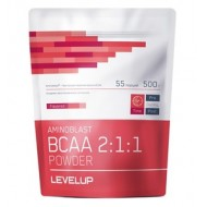 Aminoblast BCAA Powder 500 г