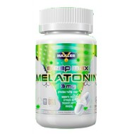 Melatonin Fast Sleep 3 мг 60 таб