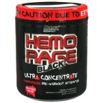 Hemo-Rage Black Ultra Concentrate  292 г
