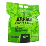 Arnold Series Iron Mass 3620 г