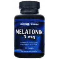 Melatonin 3 мг 180 таб
