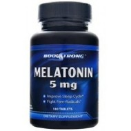 Melatonin 5mg 180 таб