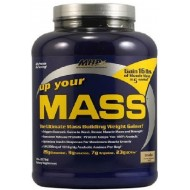 Up Your Mass 2270 г
